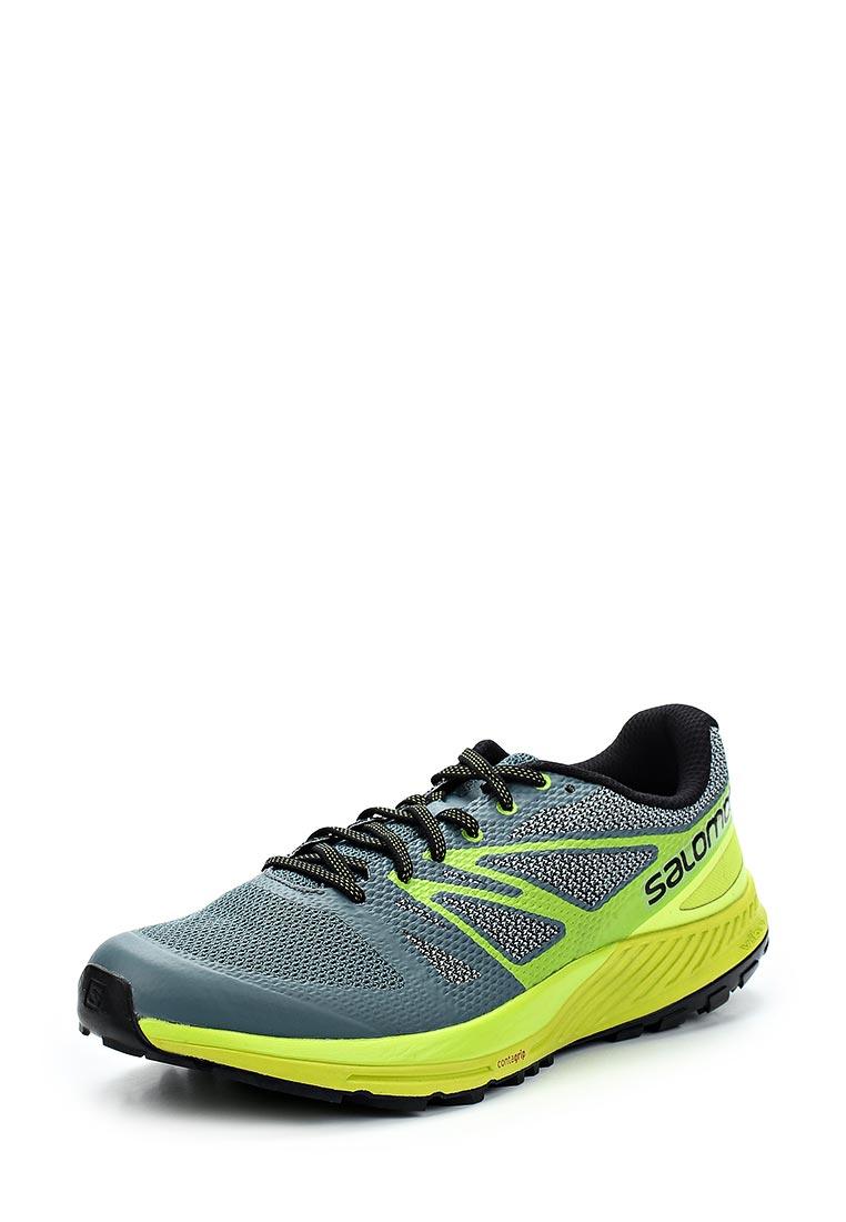 Мужские кроссовки SALOMON (Саломон) L40091800