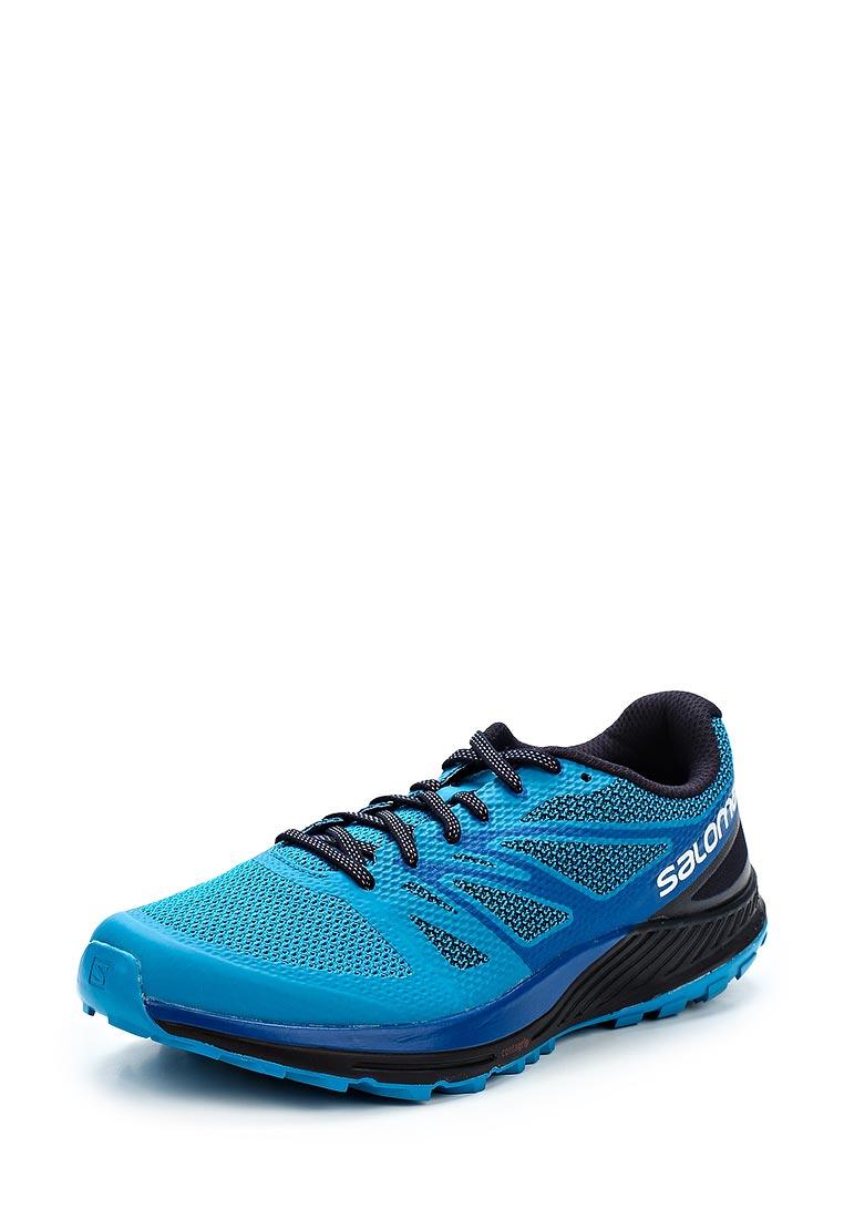 Мужские кроссовки SALOMON (Саломон) L40091900
