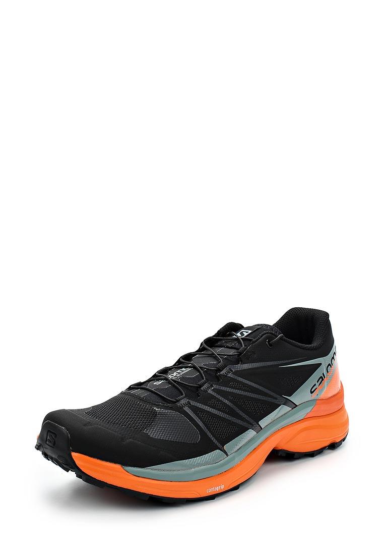 Мужские кроссовки SALOMON (Саломон) L40147100