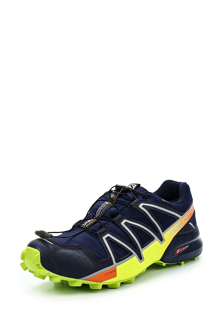 Мужские кроссовки SALOMON (Саломон) L40093800