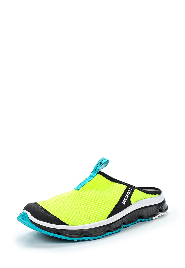 Мужские сандалии SALOMON (Саломон) L40145200