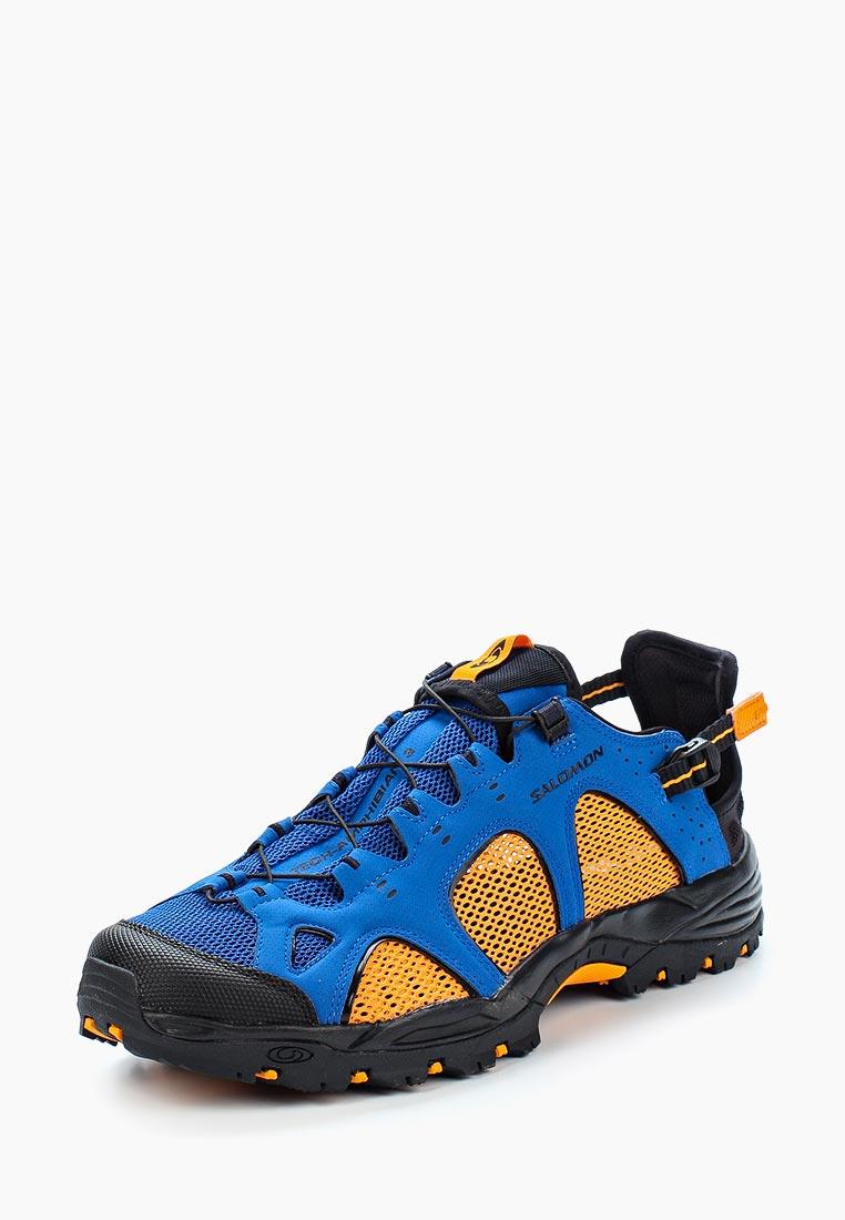 Мужские кроссовки SALOMON (Саломон) L40241600