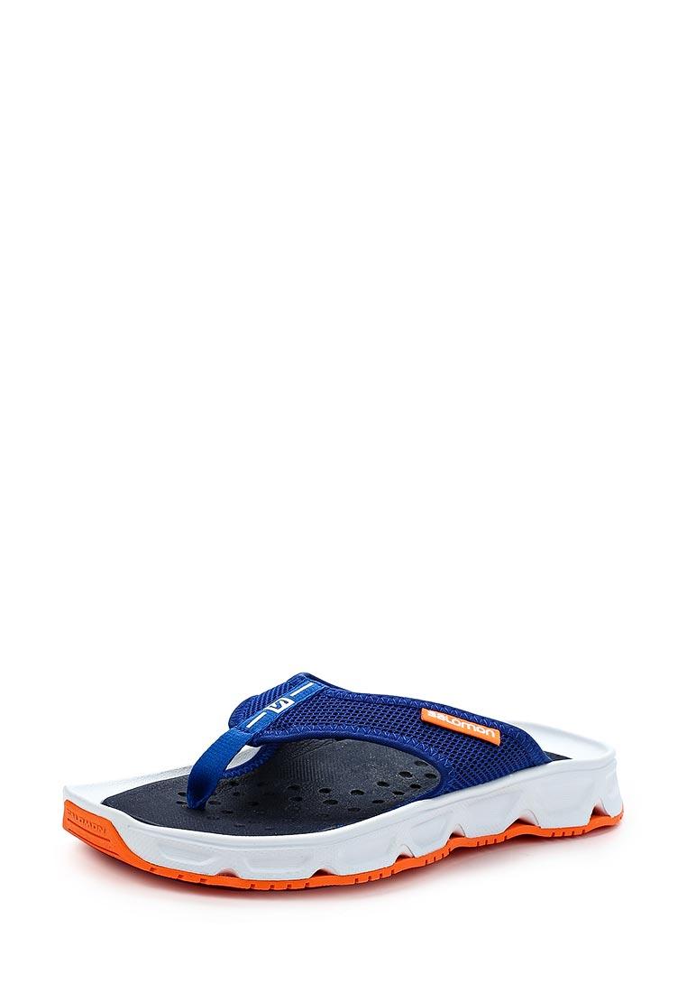 Мужская резиновая обувь SALOMON (Саломон) L40146000