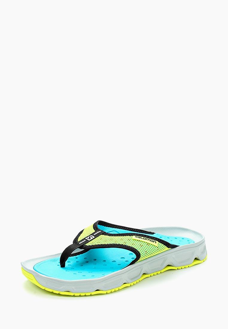 Мужская резиновая обувь SALOMON (Саломон) L40240700