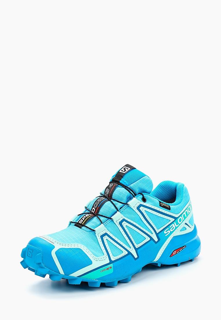 Женские кроссовки SALOMON (Саломон) L40099900