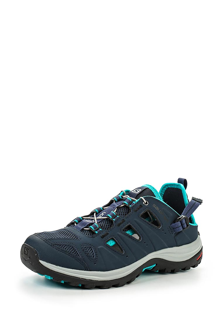 Женские кроссовки SALOMON (Саломон) L38159300