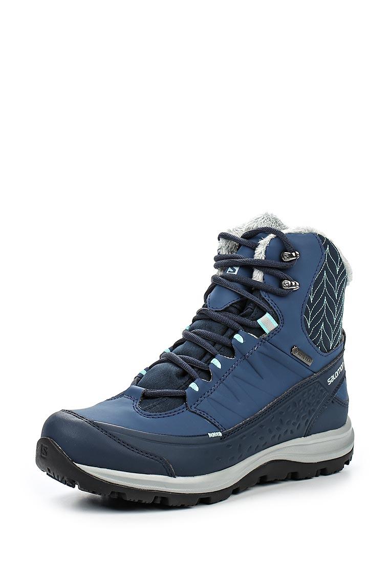 Женские ботинки SALOMON (Саломон) L39183900