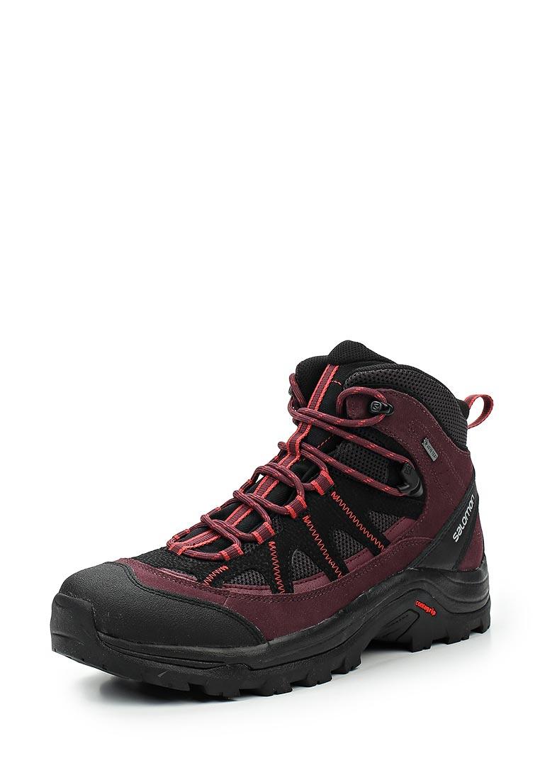 Женские спортивные ботинки SALOMON (Саломон) L39466900
