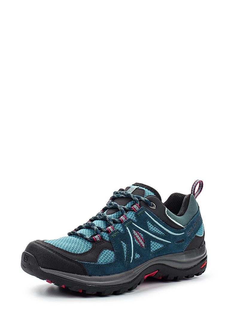 Женские кроссовки SALOMON (Саломон) L39350800
