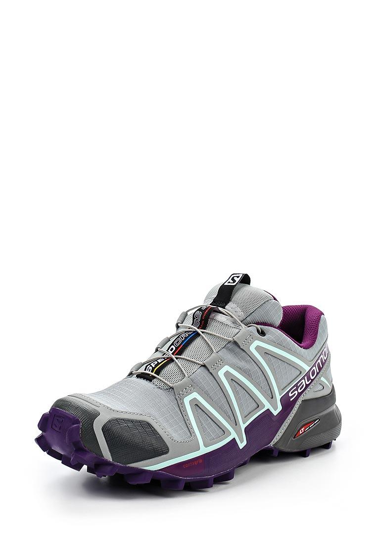 Женские кроссовки SALOMON (Саломон) L39466400