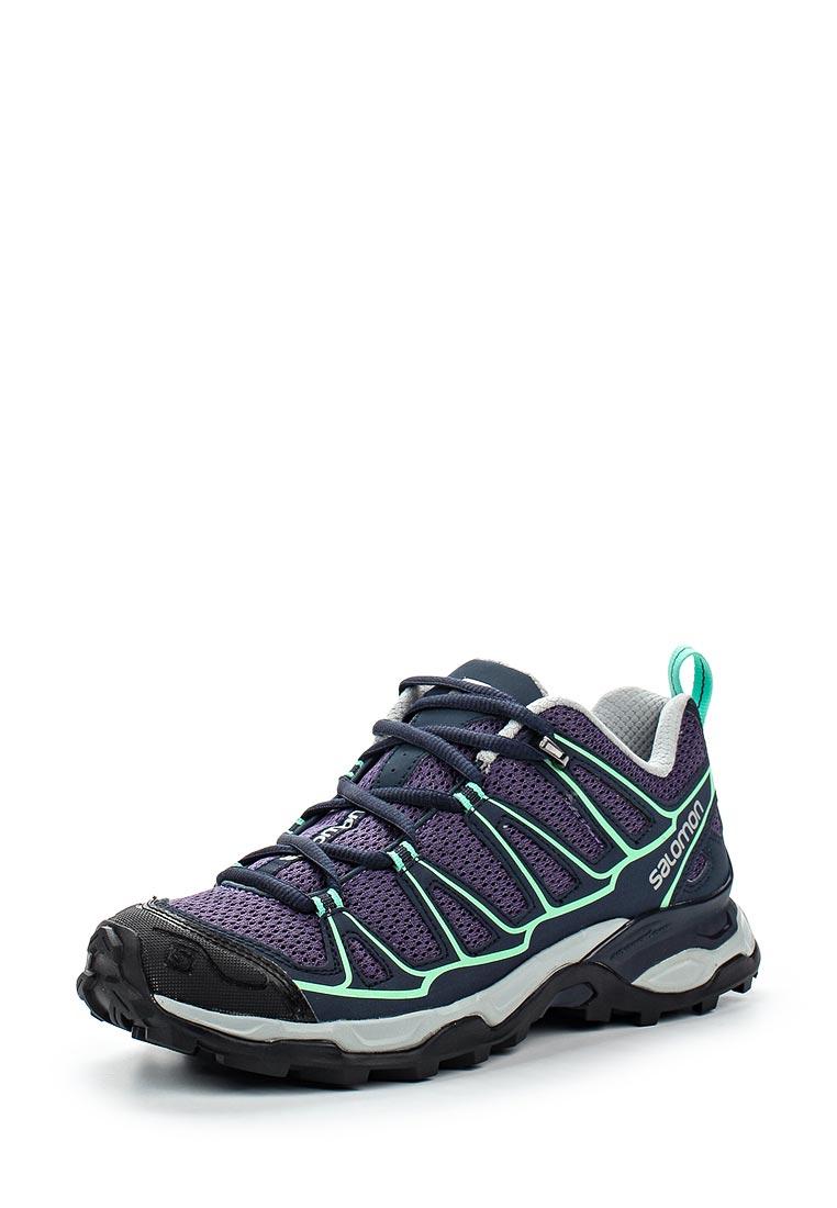 Женские кроссовки SALOMON (Саломон) L37167300