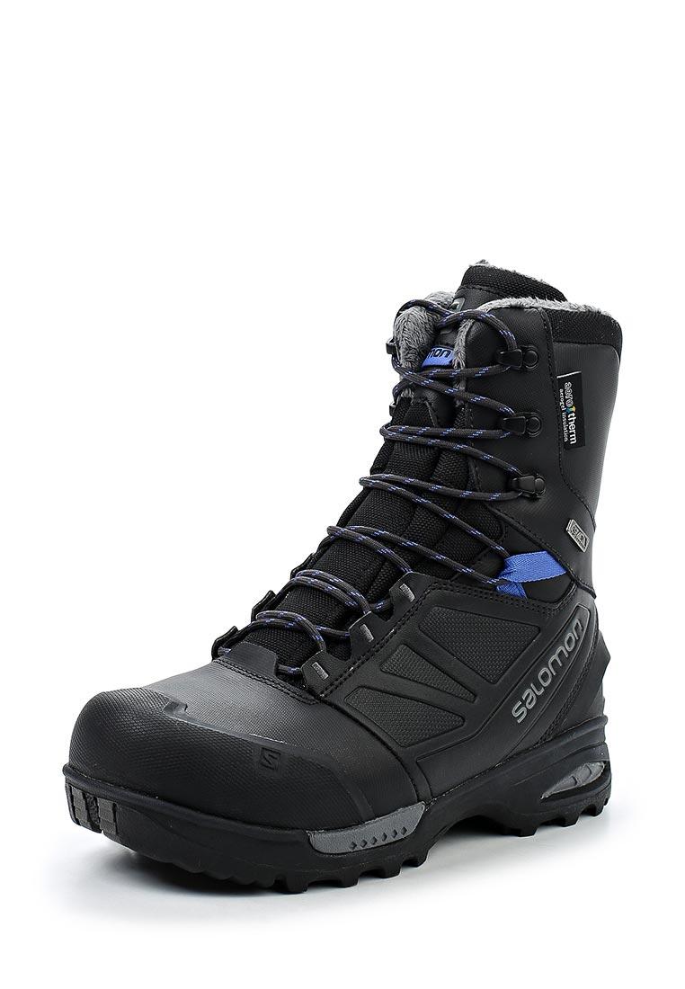 Женские ботинки SALOMON (Саломон) L39972200