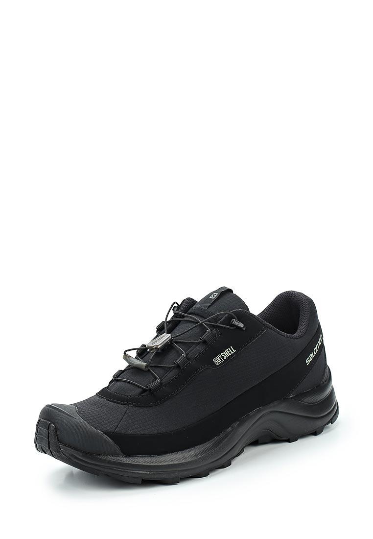 Женские ботинки SALOMON (Саломон) L39467100