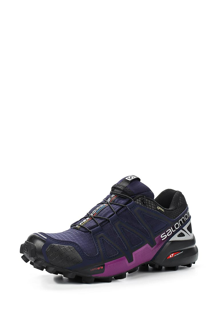 Женские кроссовки SALOMON (Саломон) L39445700