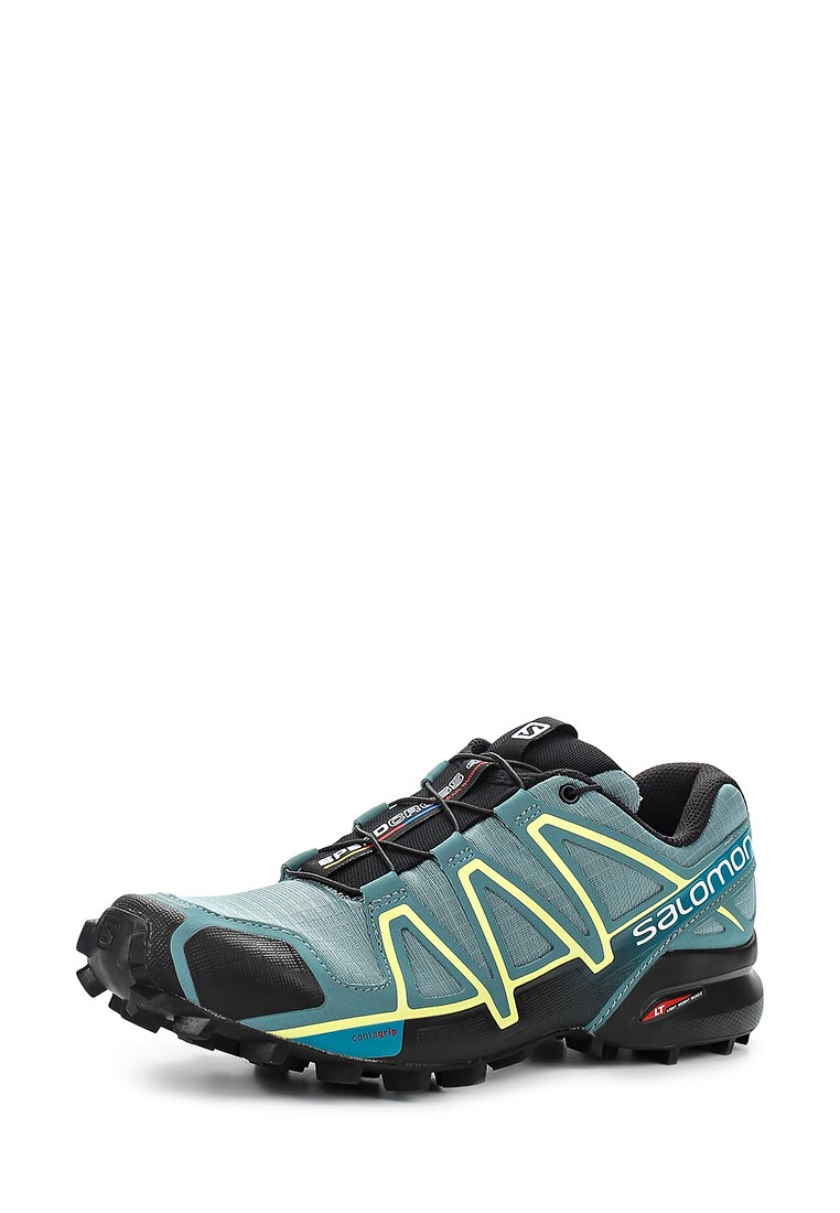 Женские кроссовки SALOMON (Саломон) L39842400