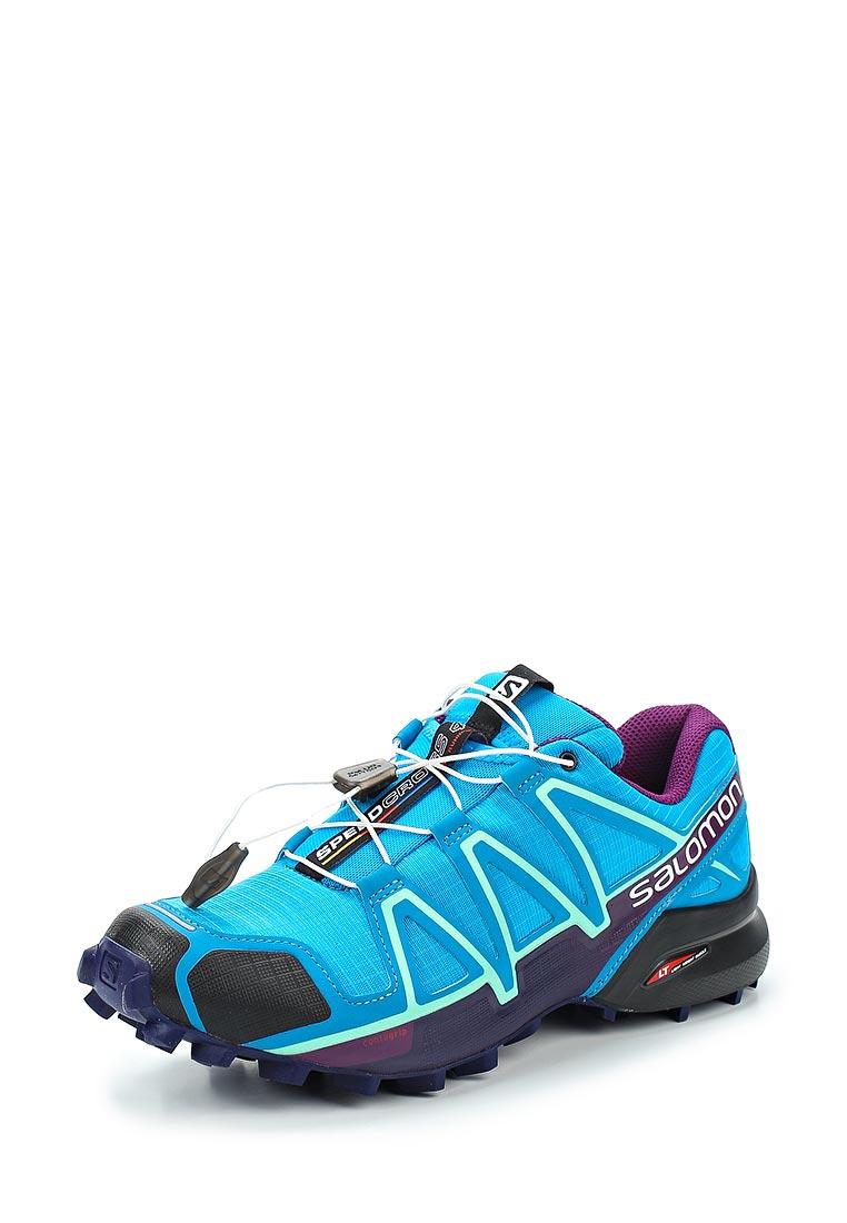 Женские кроссовки SALOMON (Саломон) L39842200