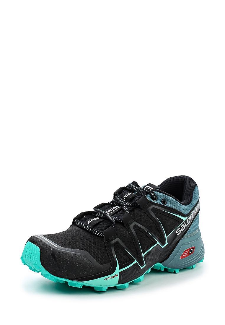 Женские кроссовки SALOMON (Саломон) L39841800
