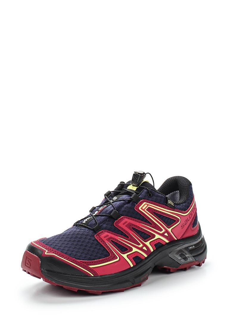 Женские кроссовки SALOMON (Саломон) L39971400