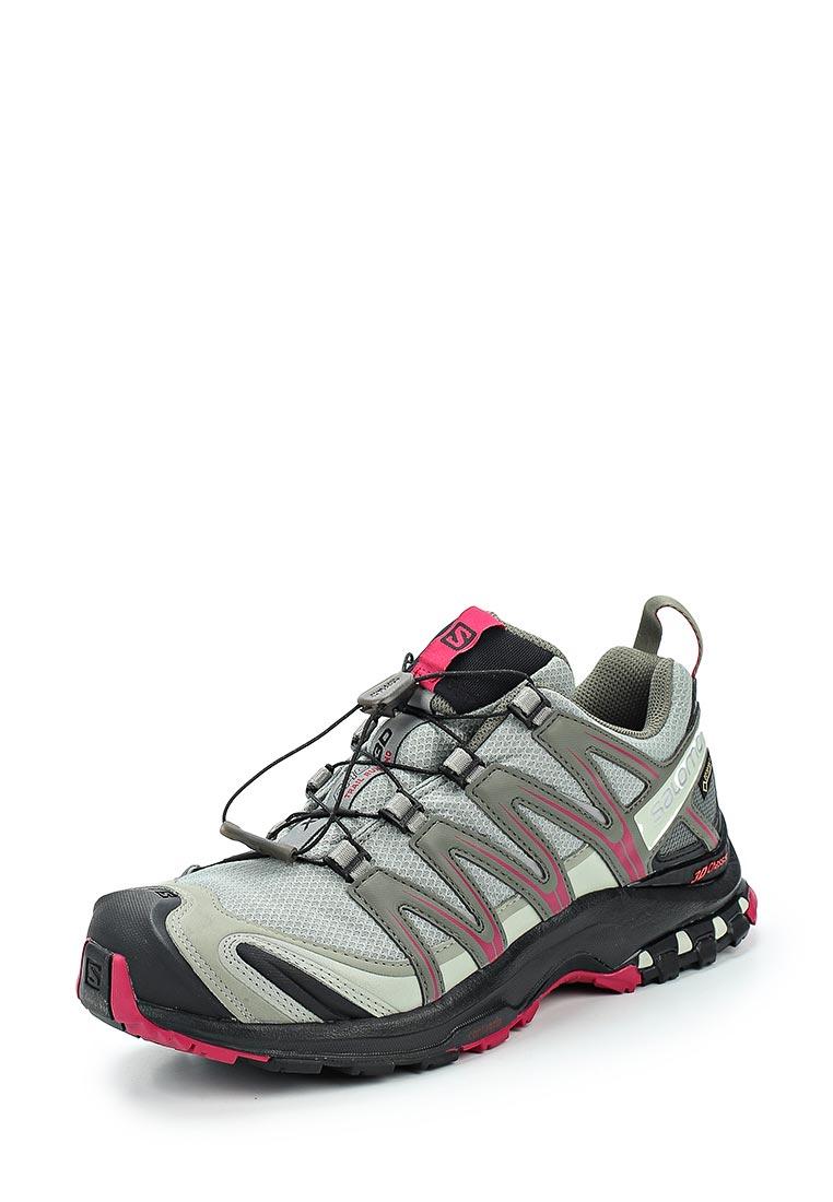 Женские кроссовки SALOMON (Саломон) L39333100