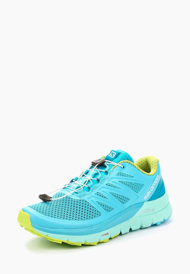 Женские кроссовки SALOMON (Саломон) L40070100