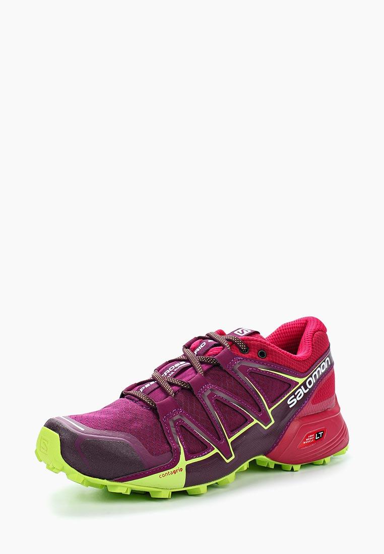 Женские кроссовки SALOMON (Саломон) L40071600: изображение 1
