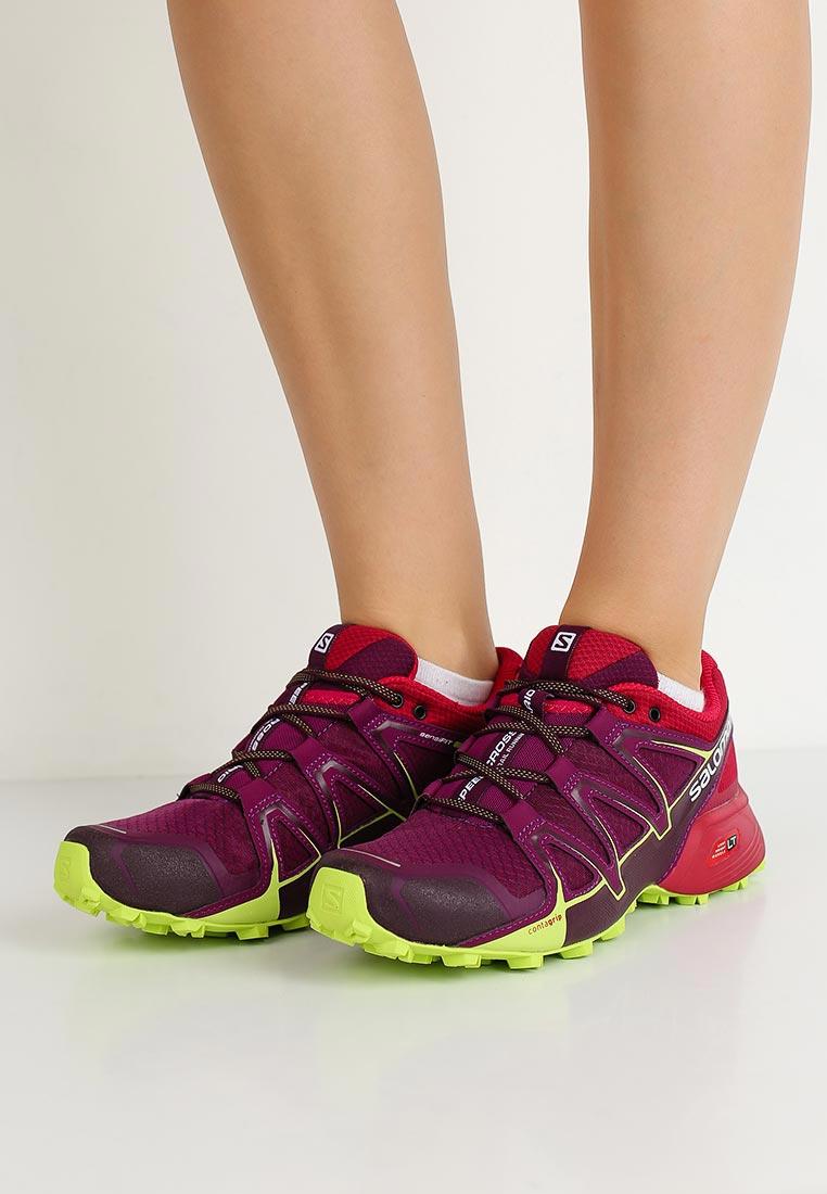 Женские кроссовки SALOMON (Саломон) L40071600: изображение 5