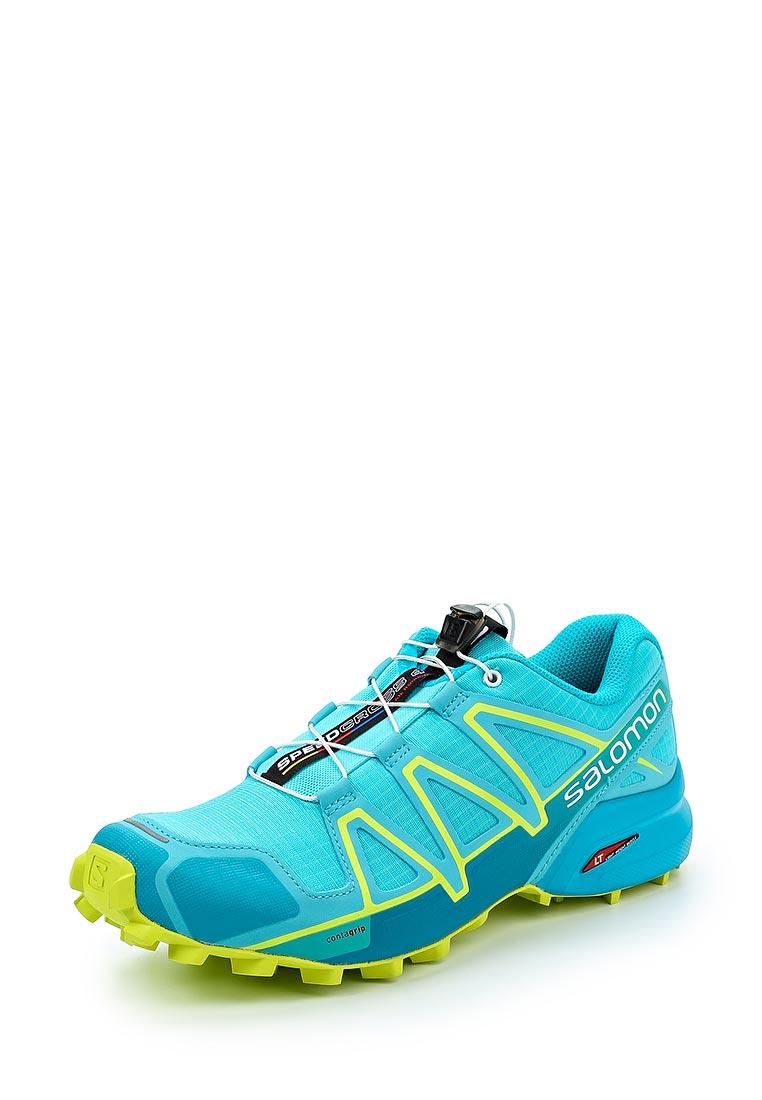 Женские кроссовки SALOMON (Саломон) L40124700