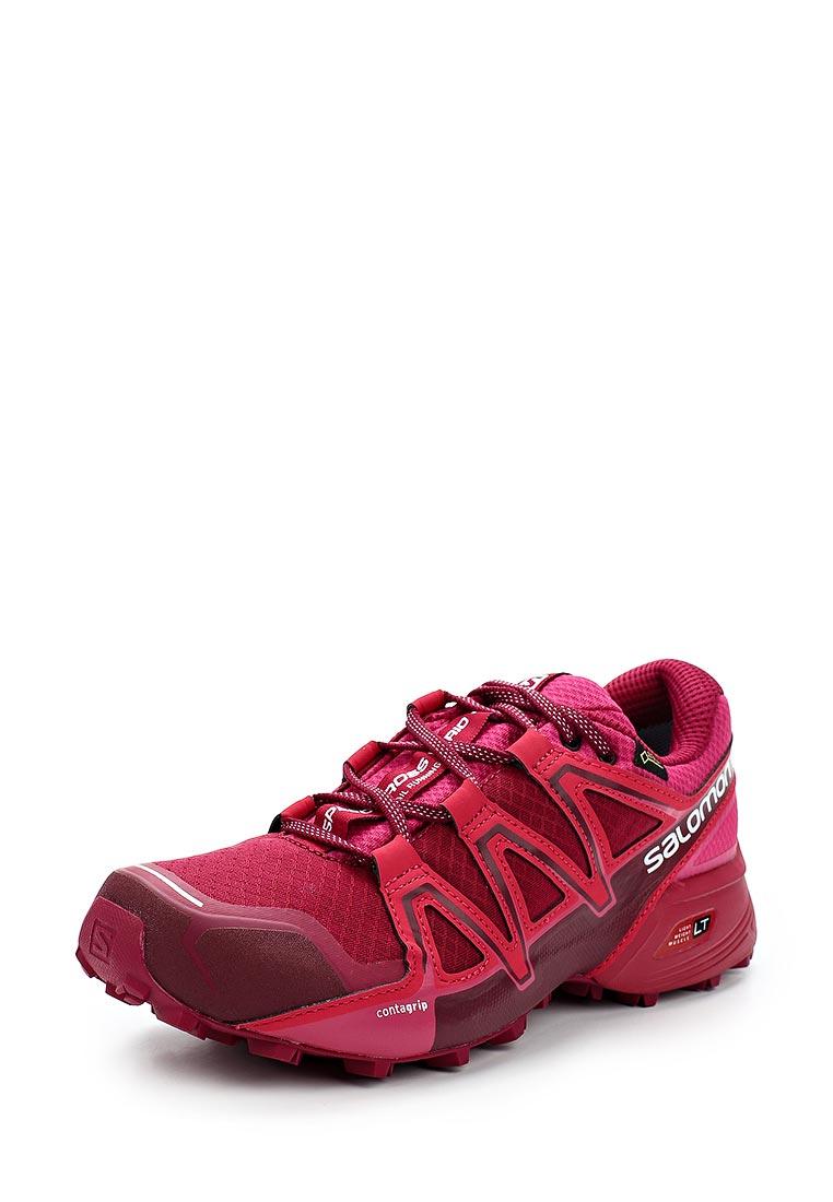 Женские кроссовки SALOMON (Саломон) L40125600