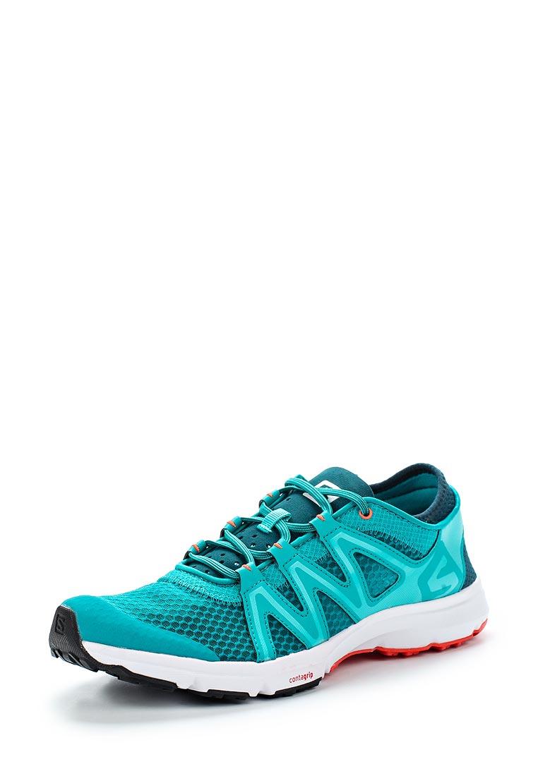 Женские кроссовки SALOMON (Саломон) L39470700