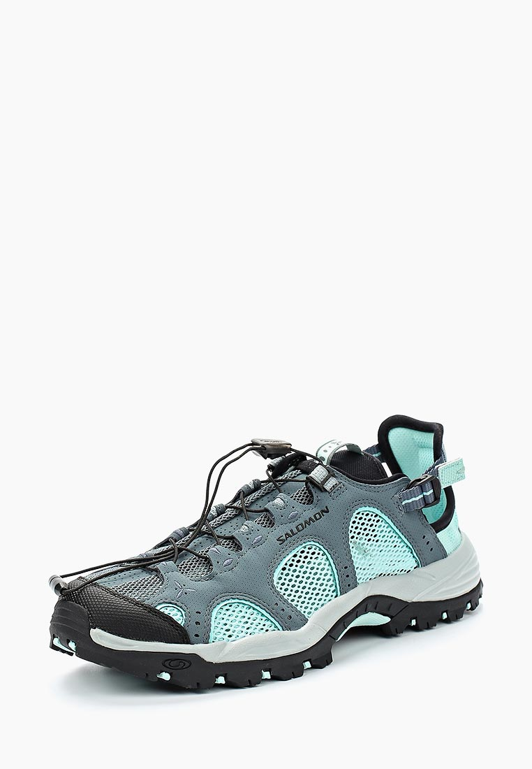 Женские кроссовки SALOMON (Саломон) L40162400