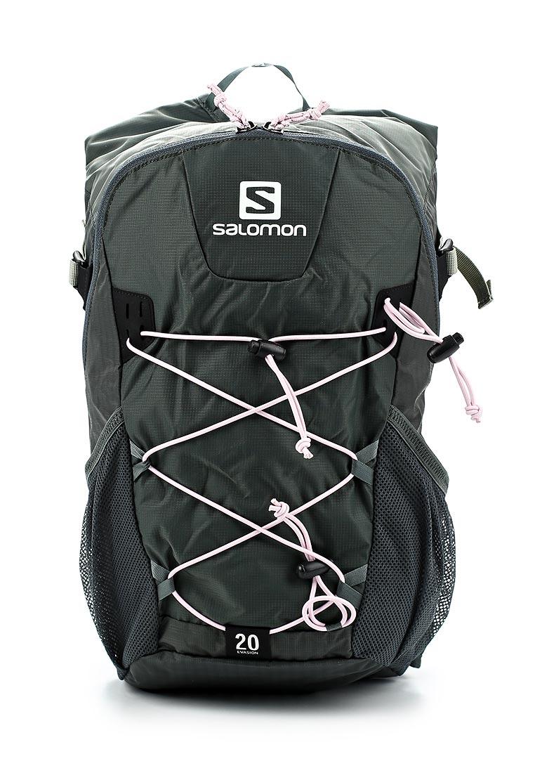Спортивный рюкзак SALOMON (Саломон) L40164400