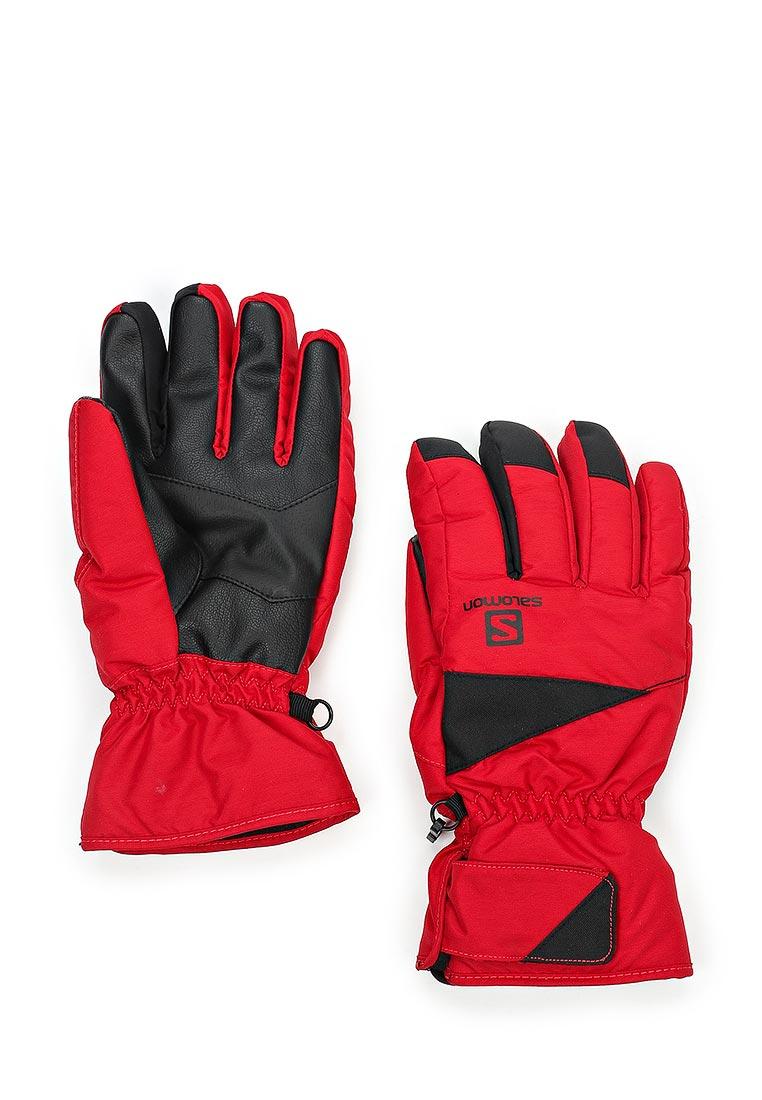 Мужские перчатки SALOMON (Саломон) L39500300