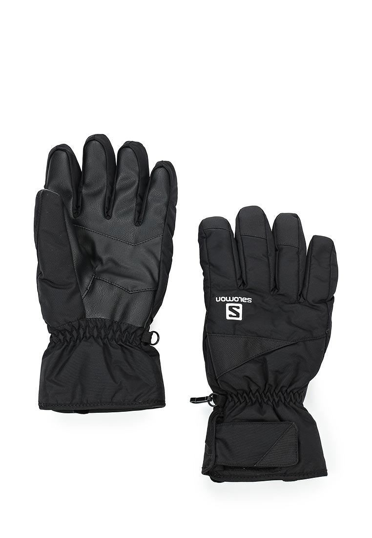Мужские перчатки SALOMON (Саломон) L39500100