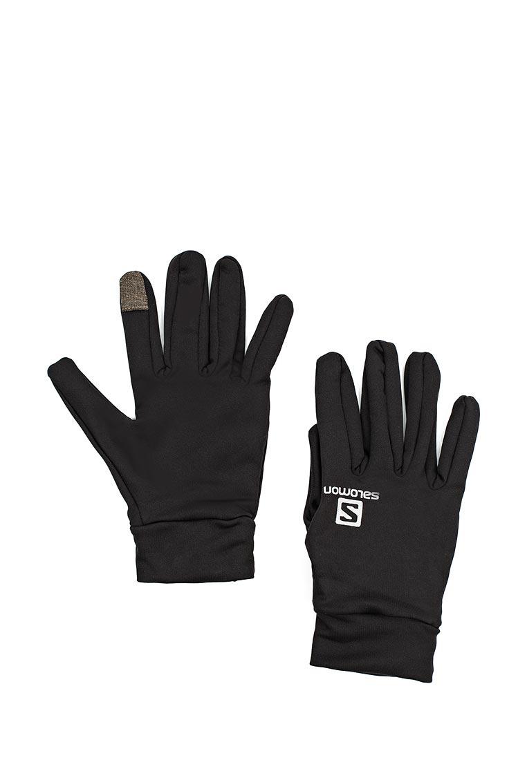 Женские перчатки SALOMON (Саломон) L39014400