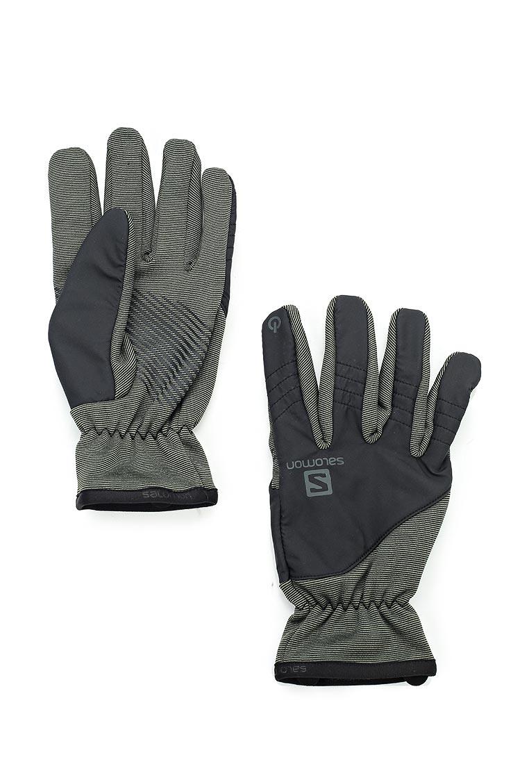 Женские перчатки SALOMON (Саломон) L39505900