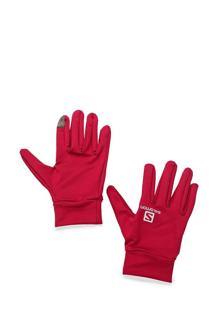 Женские перчатки SALOMON (Саломон) L39795300