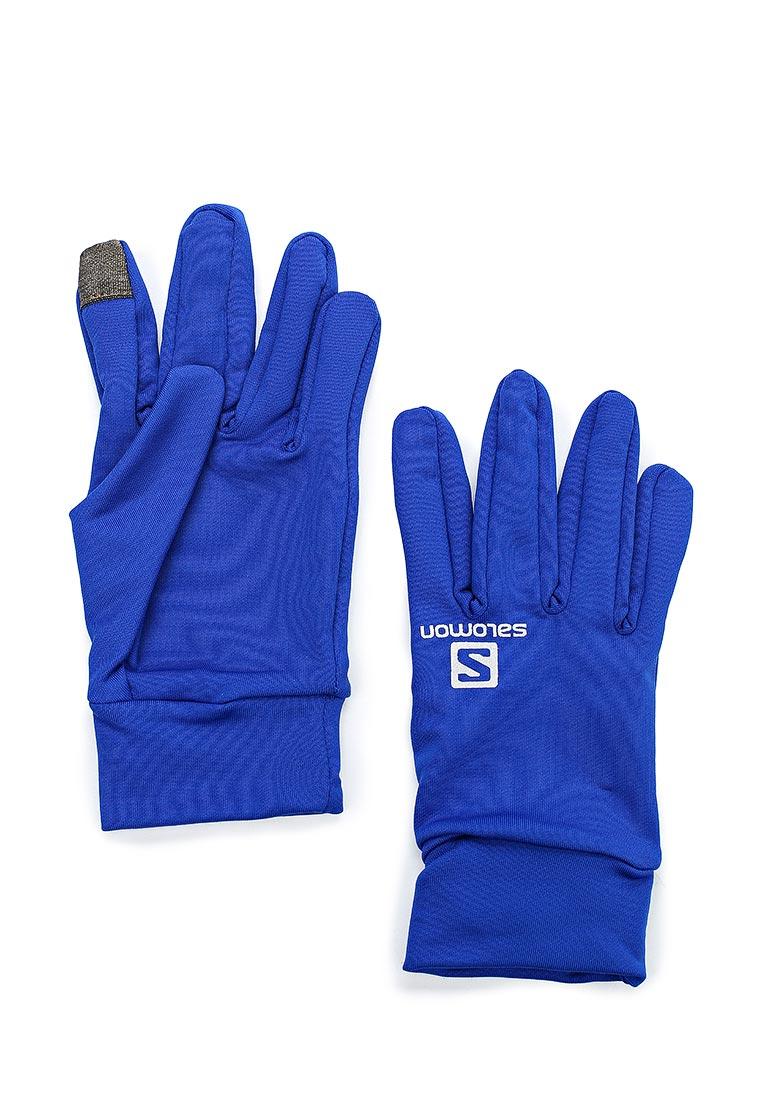 Мужские перчатки SALOMON (Саломон) L39503100