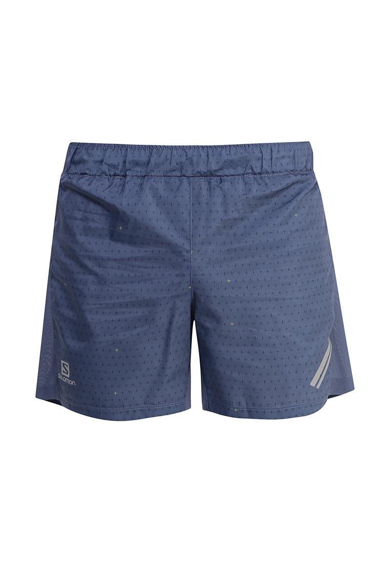 Мужские спортивные шорты SALOMON (Саломон) L39387000