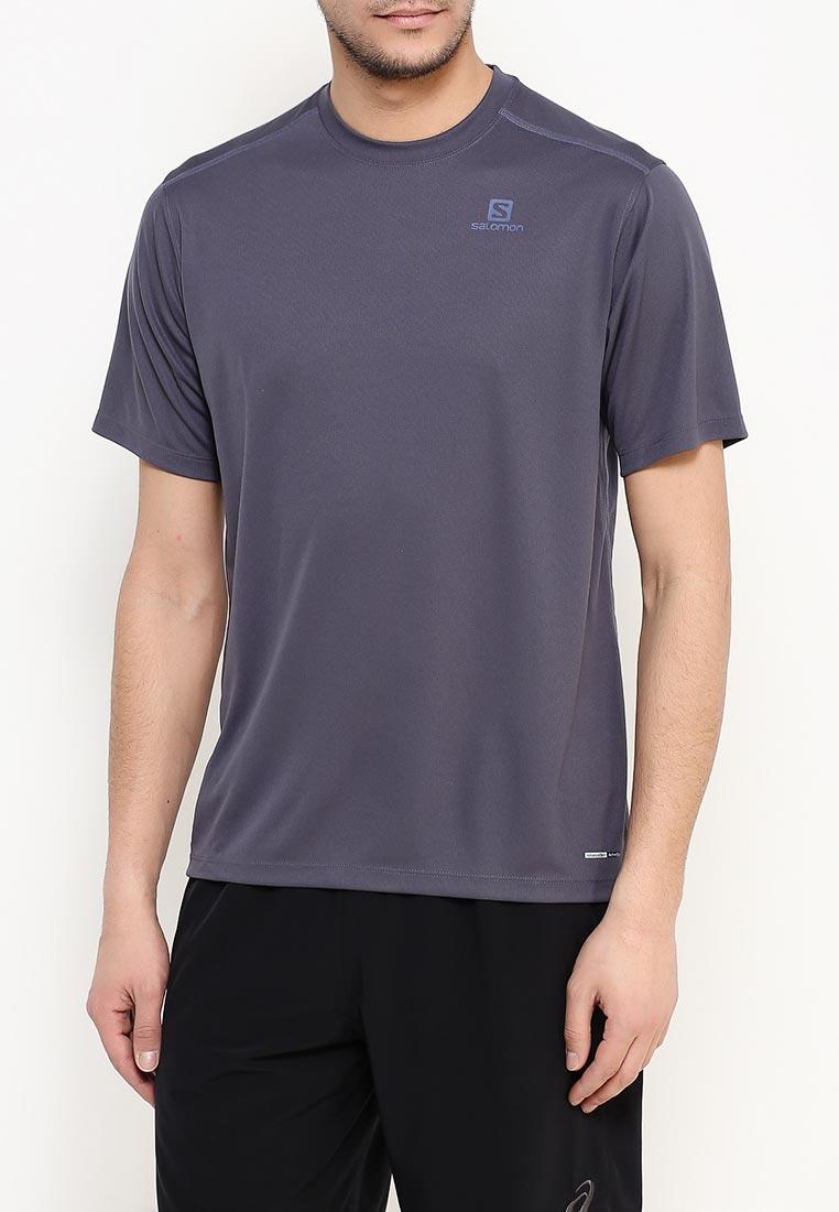 Спортивная футболка SALOMON (Саломон) L39281500