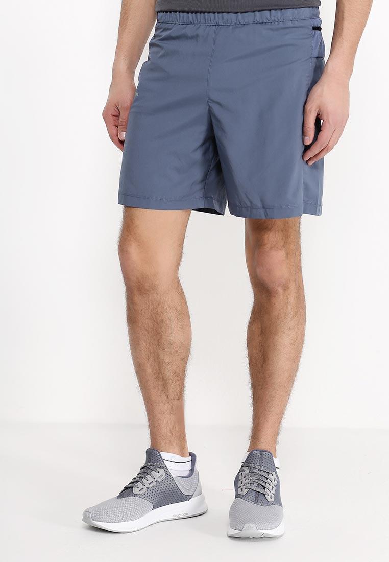 Мужские спортивные шорты SALOMON (Саломон) L39385700