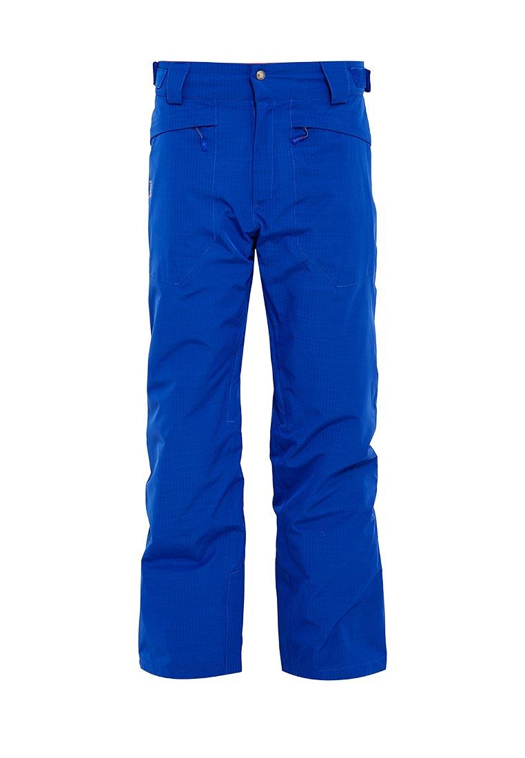 Мужские брюки SALOMON (Саломон) L39710500