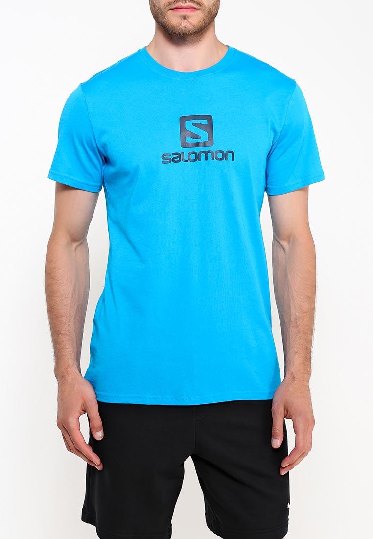 Футболка SALOMON (Саломон) L39762800