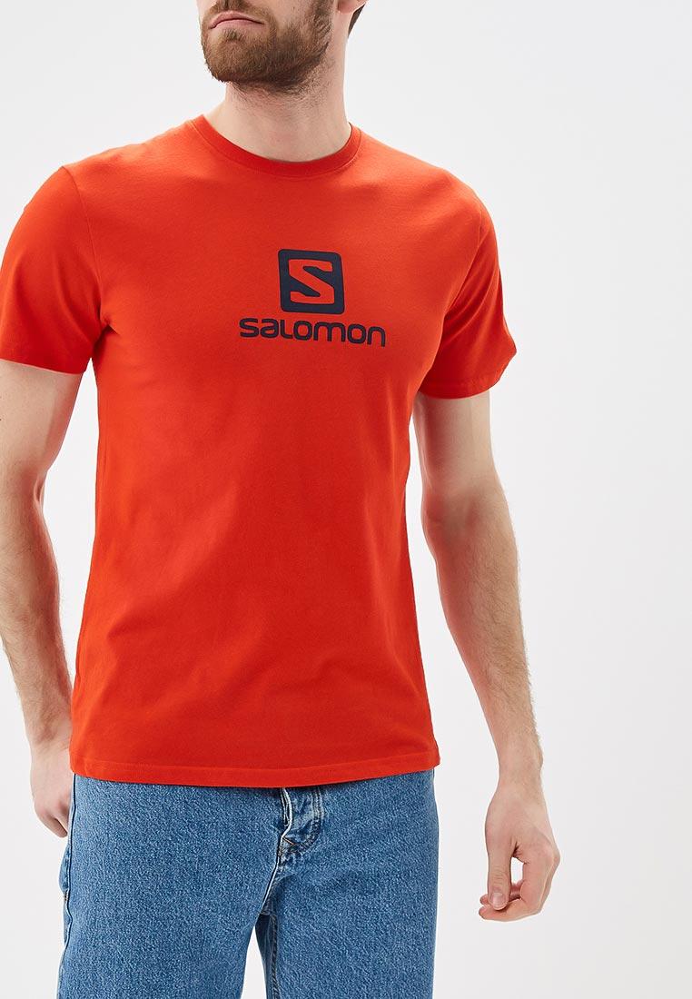 Футболка SALOMON (Саломон) L40062700
