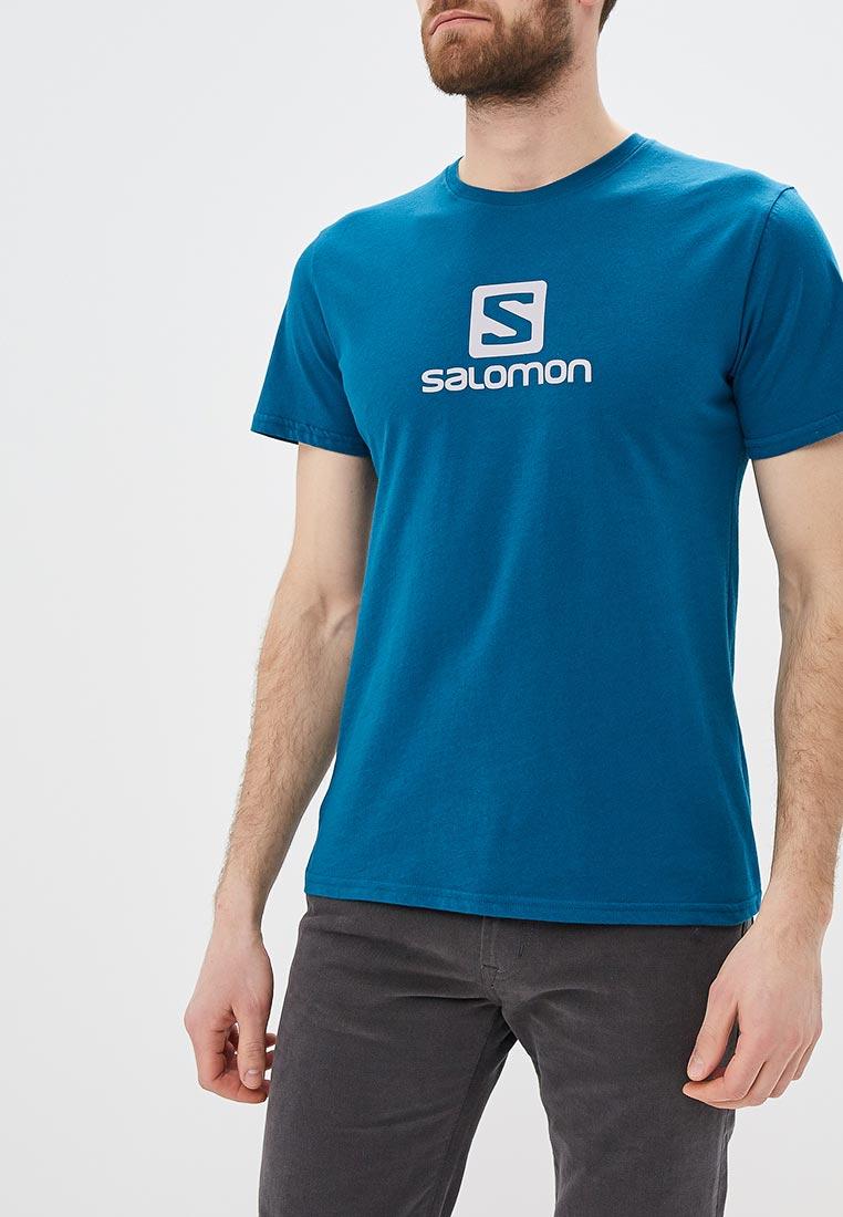 Футболка SALOMON (Саломон) L40063000