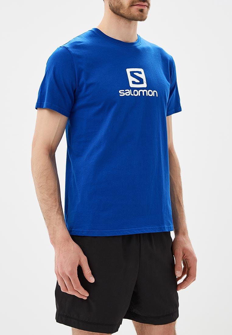 Футболка SALOMON (Саломон) L40063200