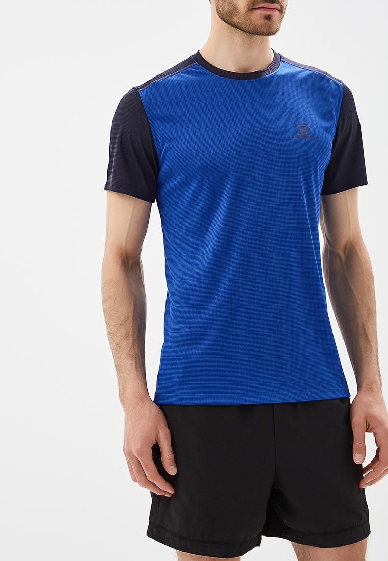 Спортивная футболка SALOMON (Саломон) L40097200