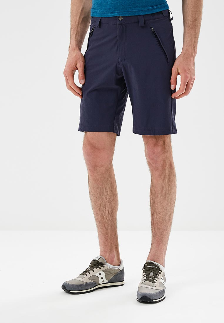 Мужские повседневные шорты SALOMON (Саломон) L40107600