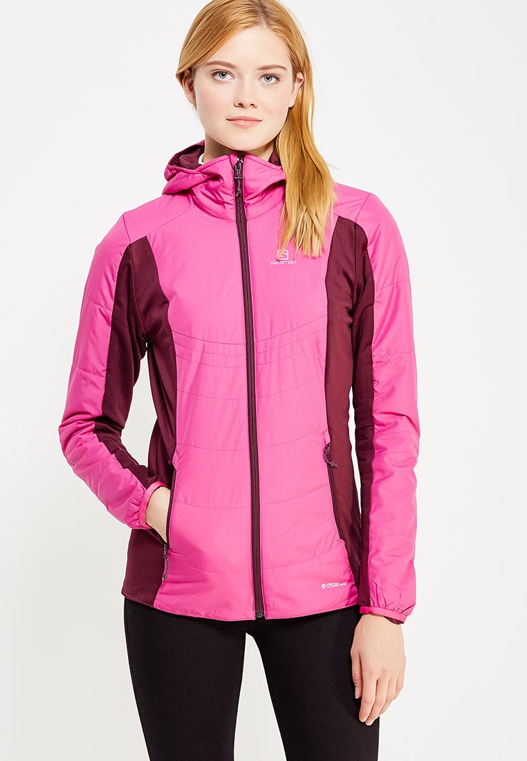 Куртка SALOMON (Саломон) L39743700
