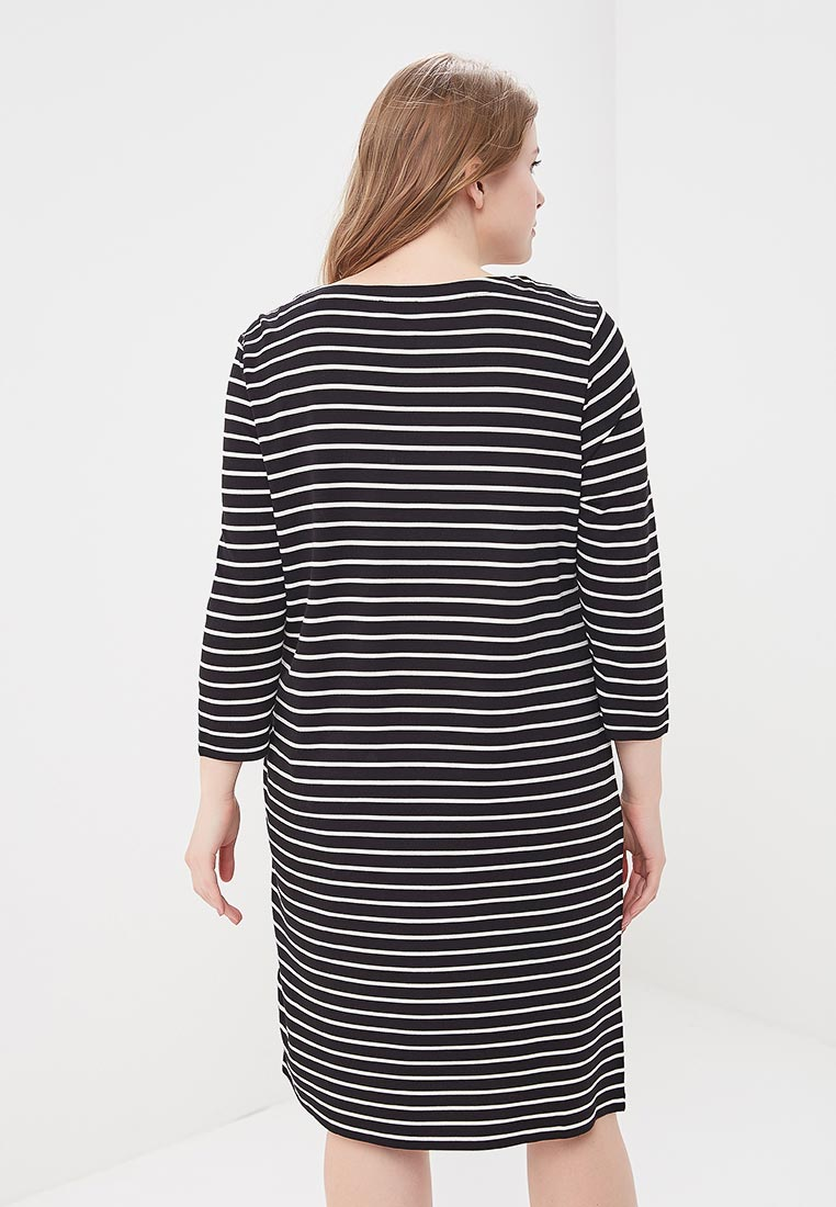 Платье-миди Samoon by Gerry Weber 882701-26126: изображение 3