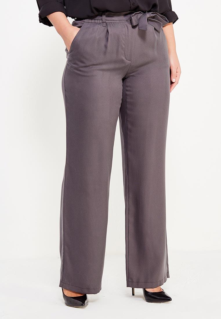 Женские прямые брюки Samoon by Gerry Weber 720152-21208